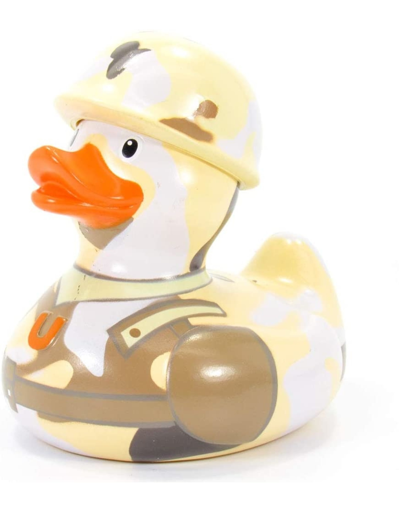 GI Army Rubber Duck