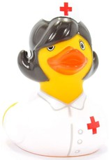 Head Nurse Rubber Duck