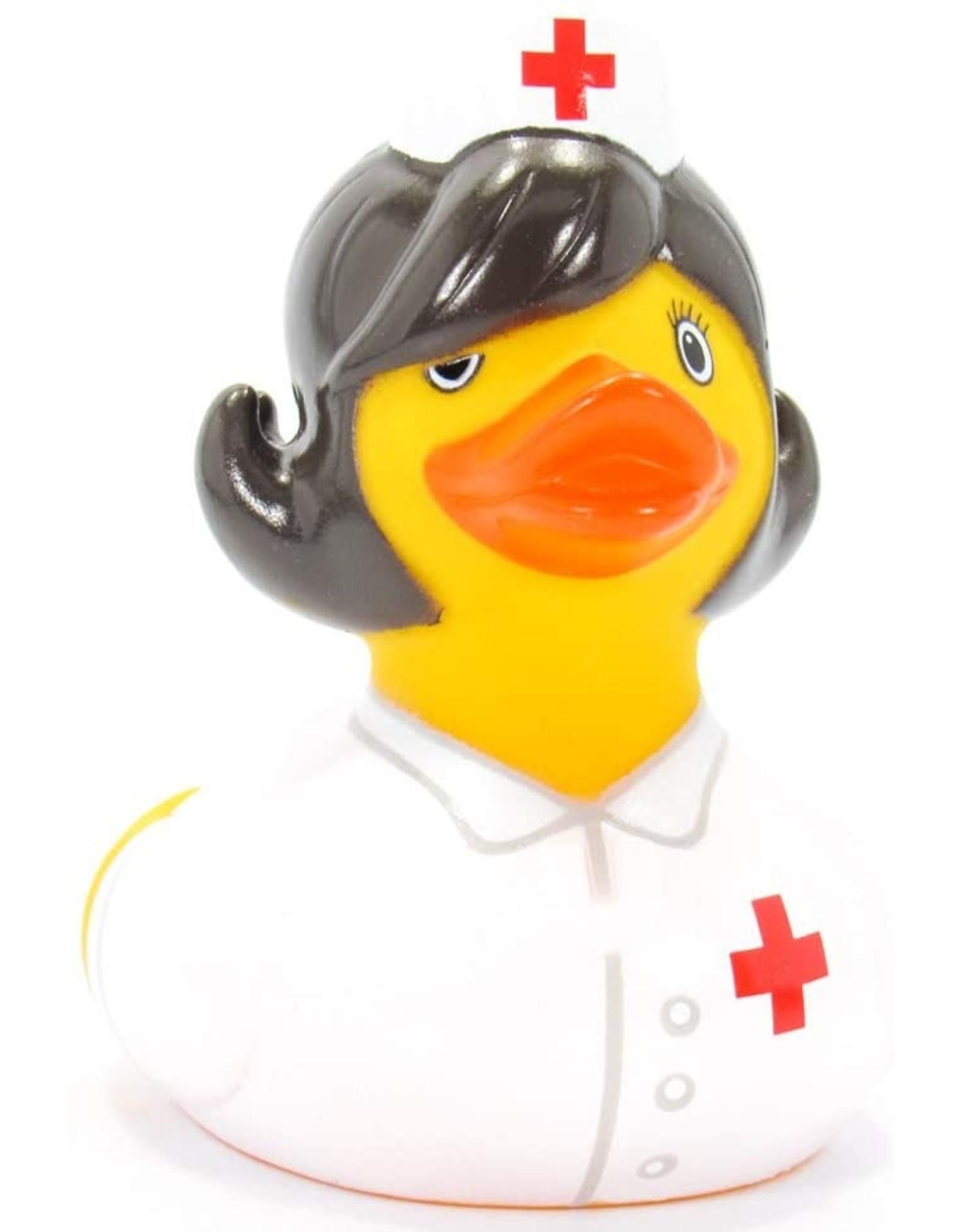 L'infirmière