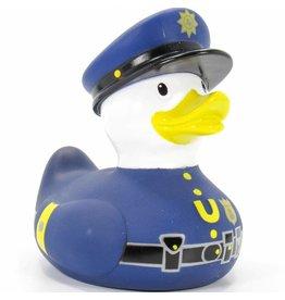 Cop Policeman Rubber Duck