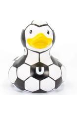 Football (Soccer) Rubber Duck