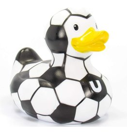 Football (Soccer) Rubber Duck
