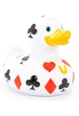 Poker Rubber Duck