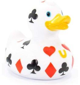 Poker Rubber Duck