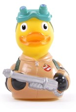 GooseBusters Rubber Duck