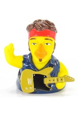 Born to Sun Rubber Duck