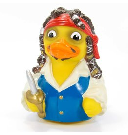 Captain Quack Mallard - Pirates of the Quackibbean
