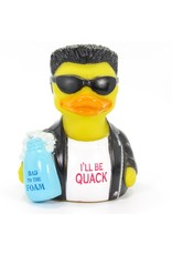 The Duckinator Rubber Duck