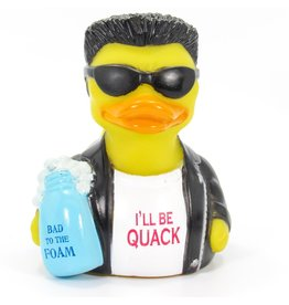 The Duckinator Rubber Duck