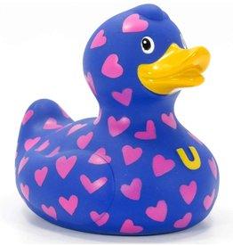 Le canard d'amour