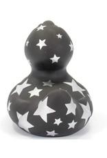 Black Star Magic Rubber Duck