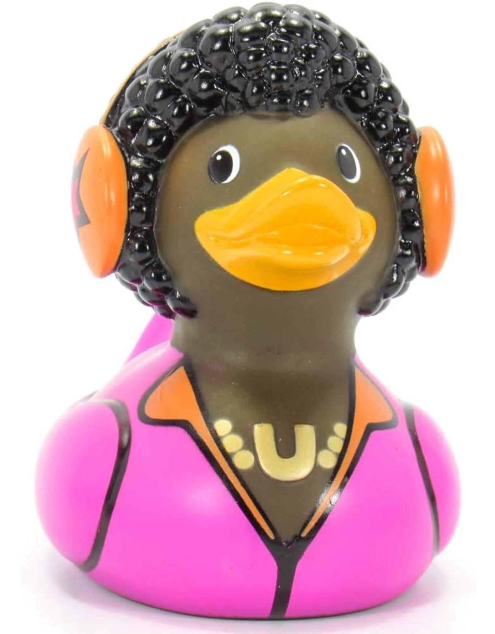 DJ Rubber Duck