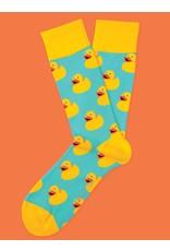 Rubber Duck Socks Unisex (Small)