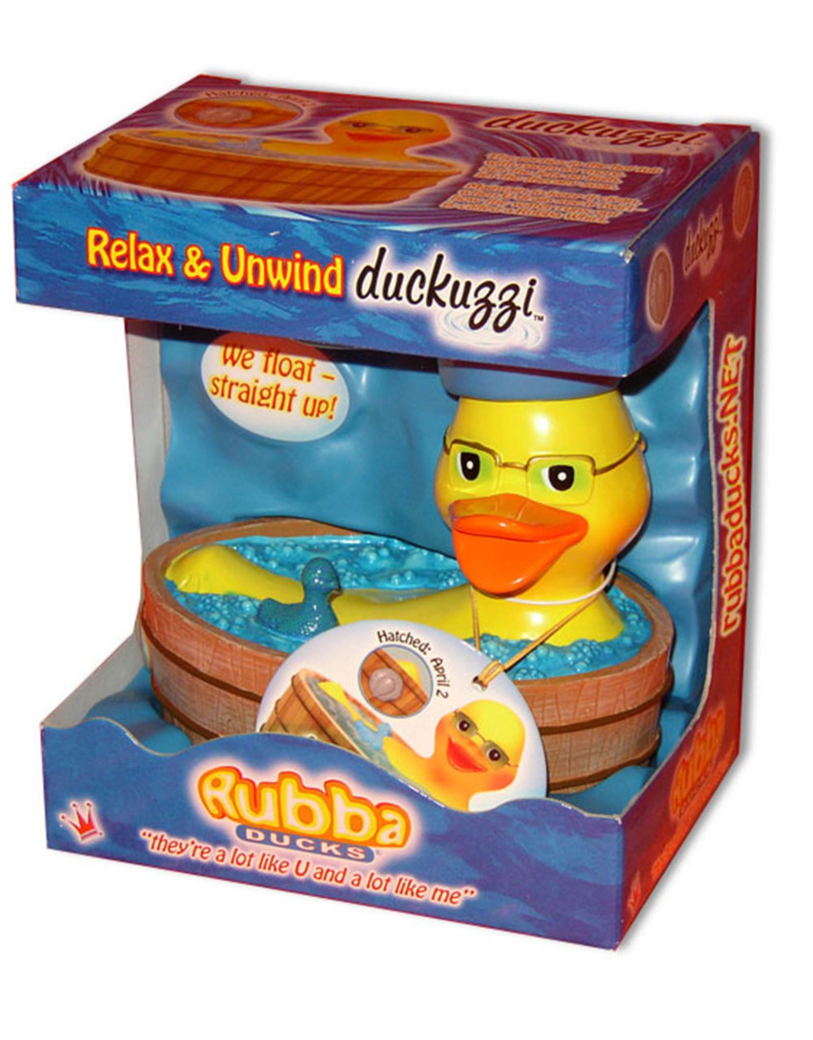 La Duckuzzi