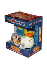 Parameduck Rescue Rubber Duck