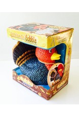 Gobble the Turkey Rubber Duck