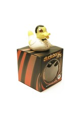 Duck Bond -  Glow in the Dark Rubber Duck