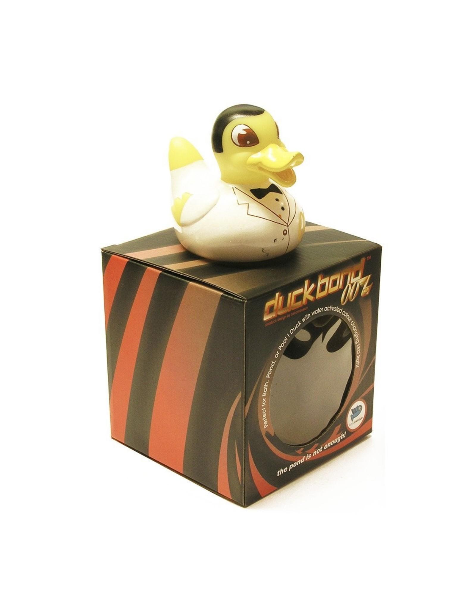 Duck Bond -  Brille dans le noir