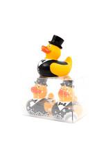Just Ducks Own Groom & Groom Rubber Duck Set