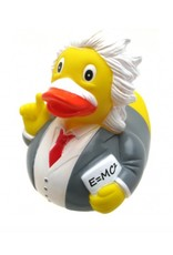 Albert Quackstein Rubber Duck