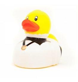 Choir Boy Rubber Duck