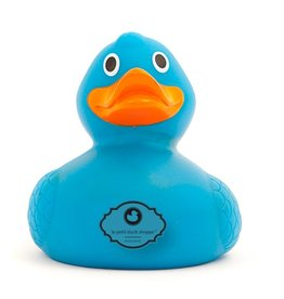 Just Ducks Own Le Petit Duck Shoppe - Canard Bleu