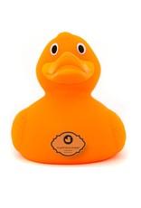 Just Ducks Own Le Petit Duck Shoppe - Orange