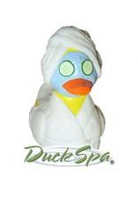 Duckspa Beauty Rubber Duck