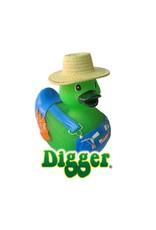 Digger the Farmer Rubber Duck