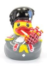 Scottish Piper Rubber Duck