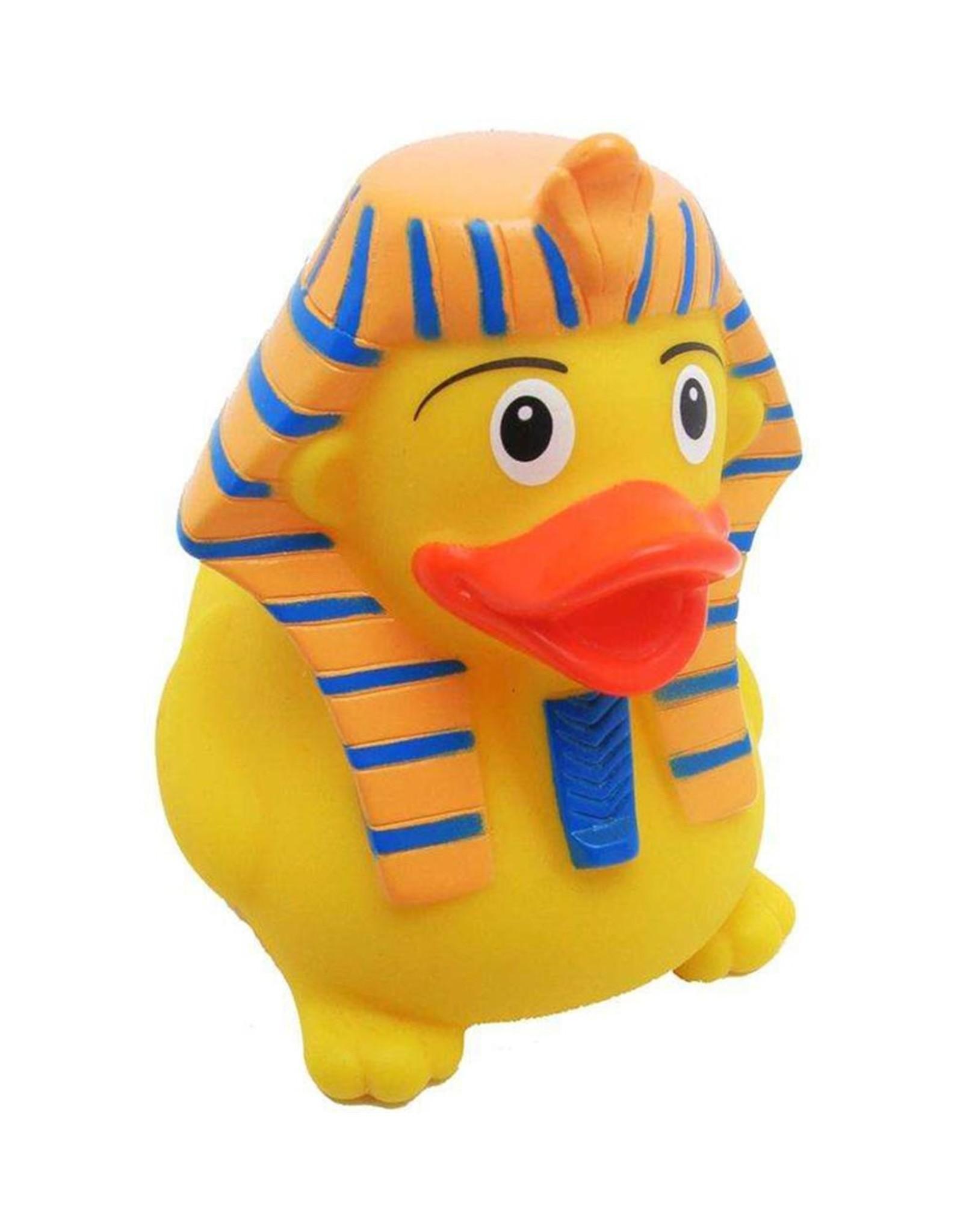 Sphinx Rubber Duck