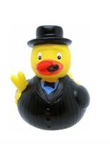 Winston Churchbill Rubber Duck