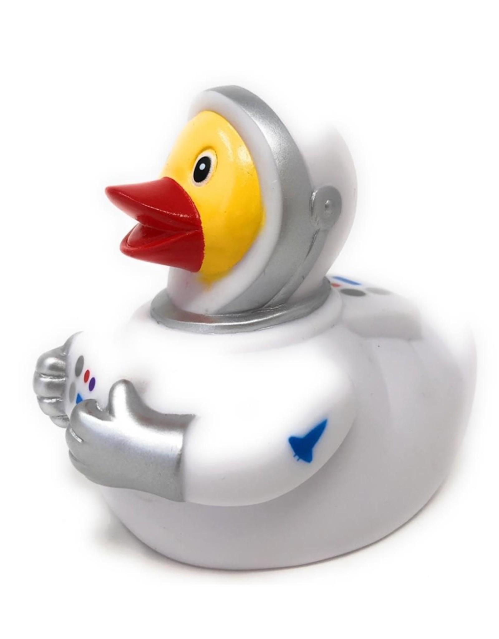Astronaut Rubber Duck
