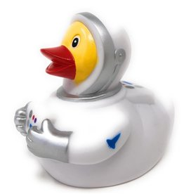 Astronaut Rubber Duck