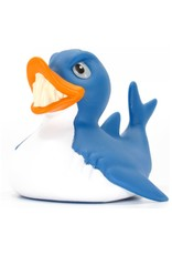 Shark Rubber Duck