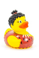 Cavegirl Rubber Duck