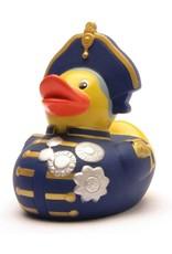 Admiral Rubber Duck