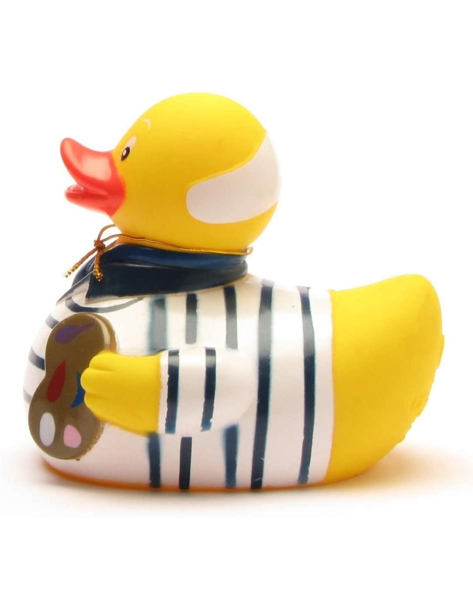 PicQuacko Rubber Duck