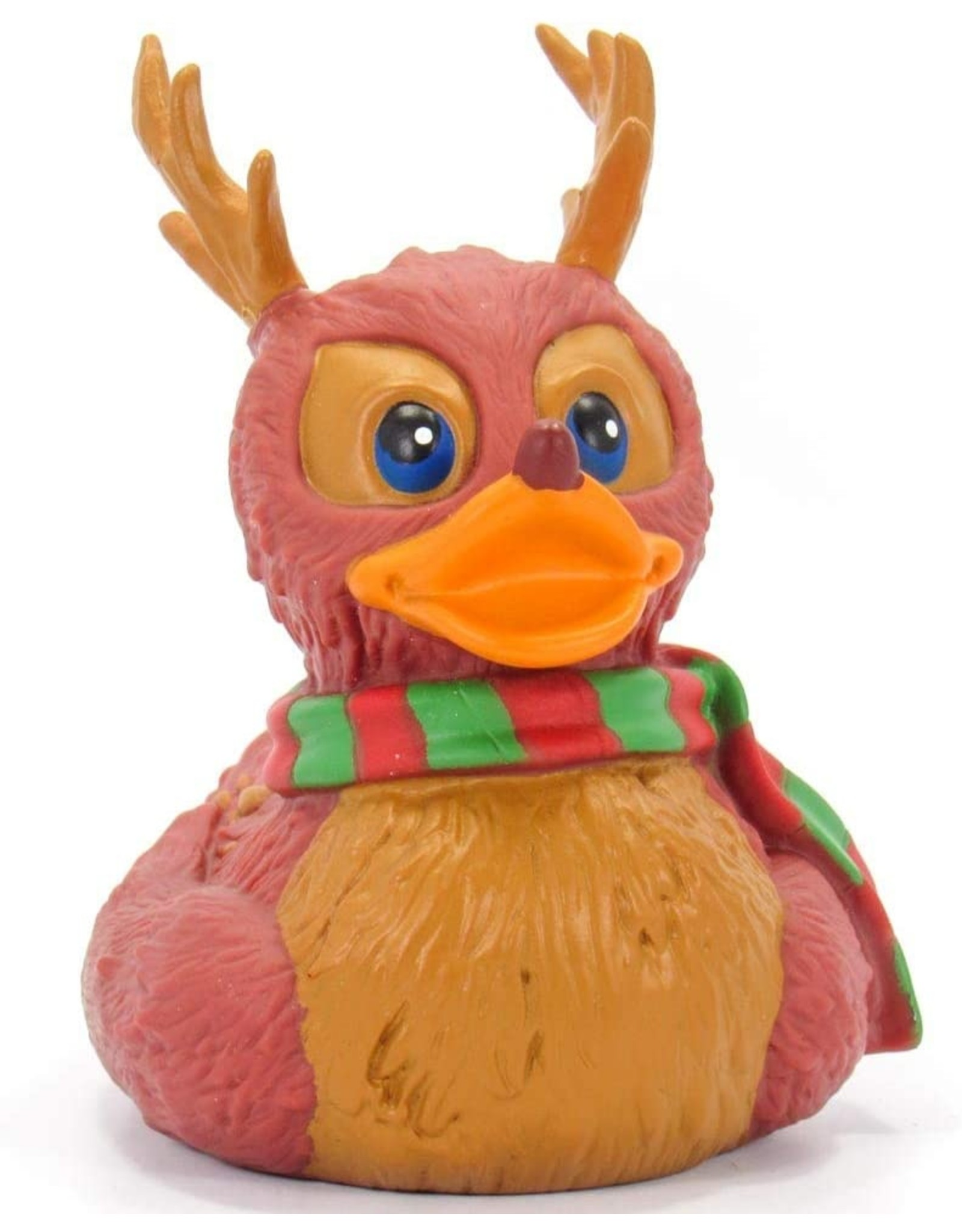 Reindeer Rubber Duck