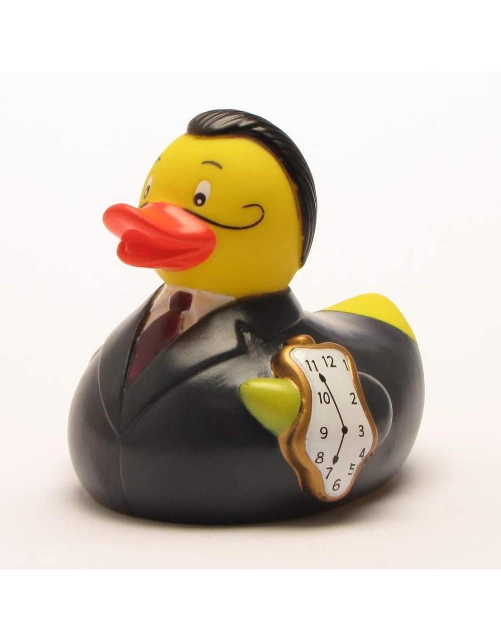 Salvador Dali Rubber Duck