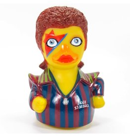 Ziggy Starduck Rubber Duck