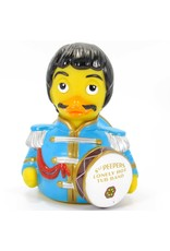 Sargeant Peepers Rubber Duck