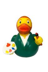 Van Gogh Rubber Duck