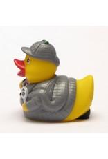 Sherduck Holmes Rubber Duck