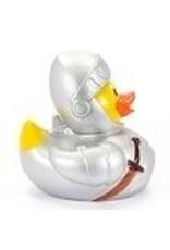 Knight Rubber Duck