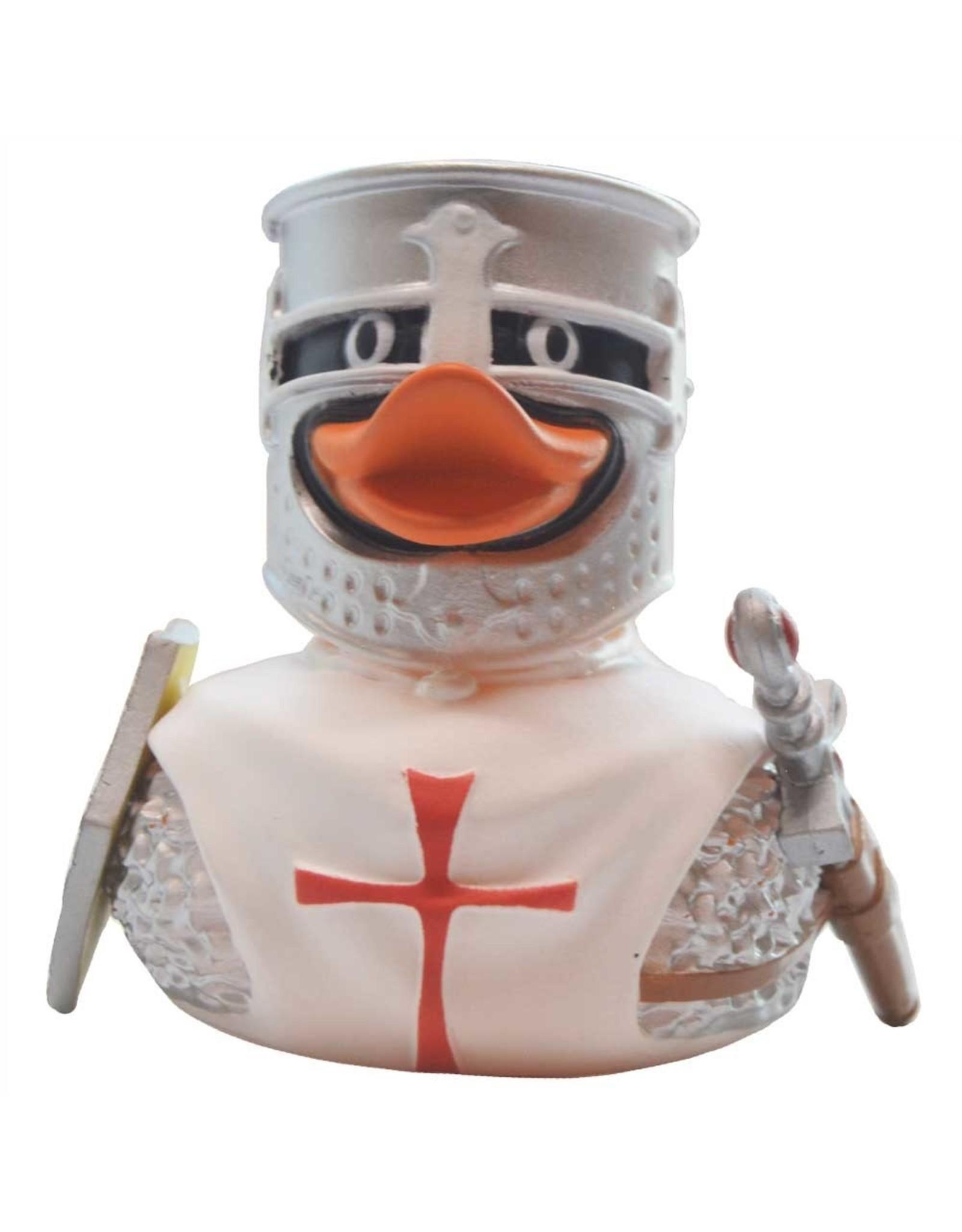 White Knight Rubber Duck