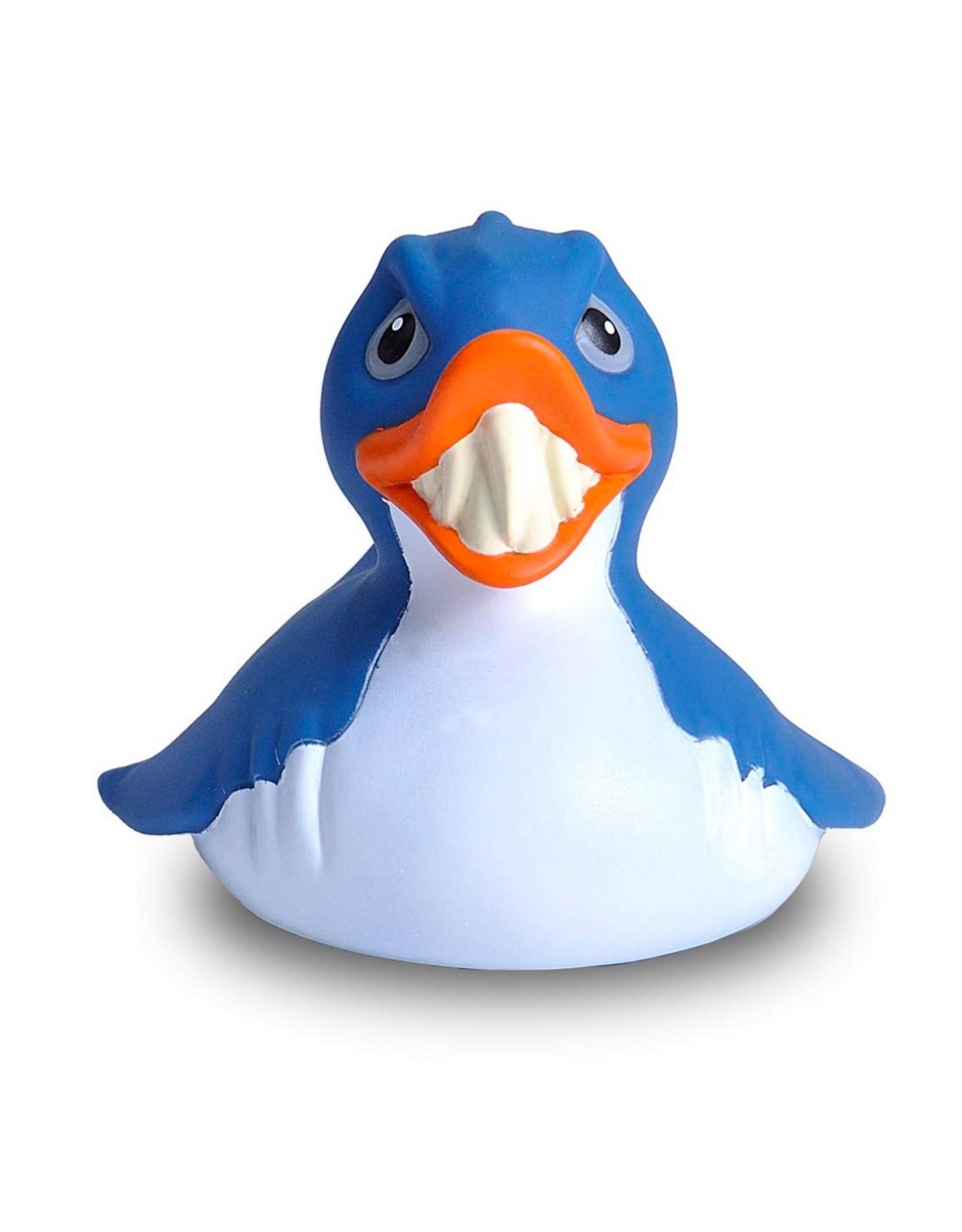 Shark Rubber Duck