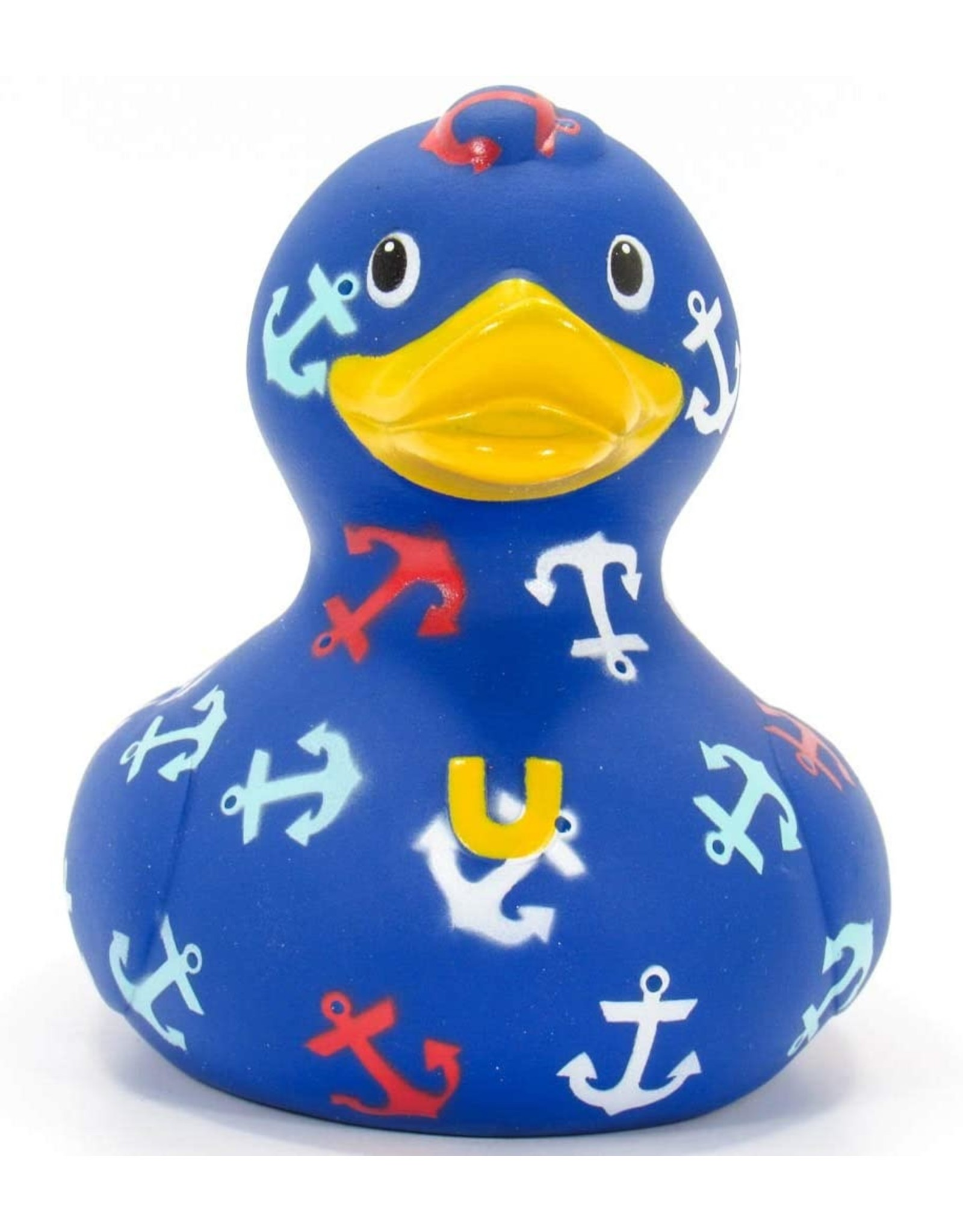 Ahoy Rubber Duck