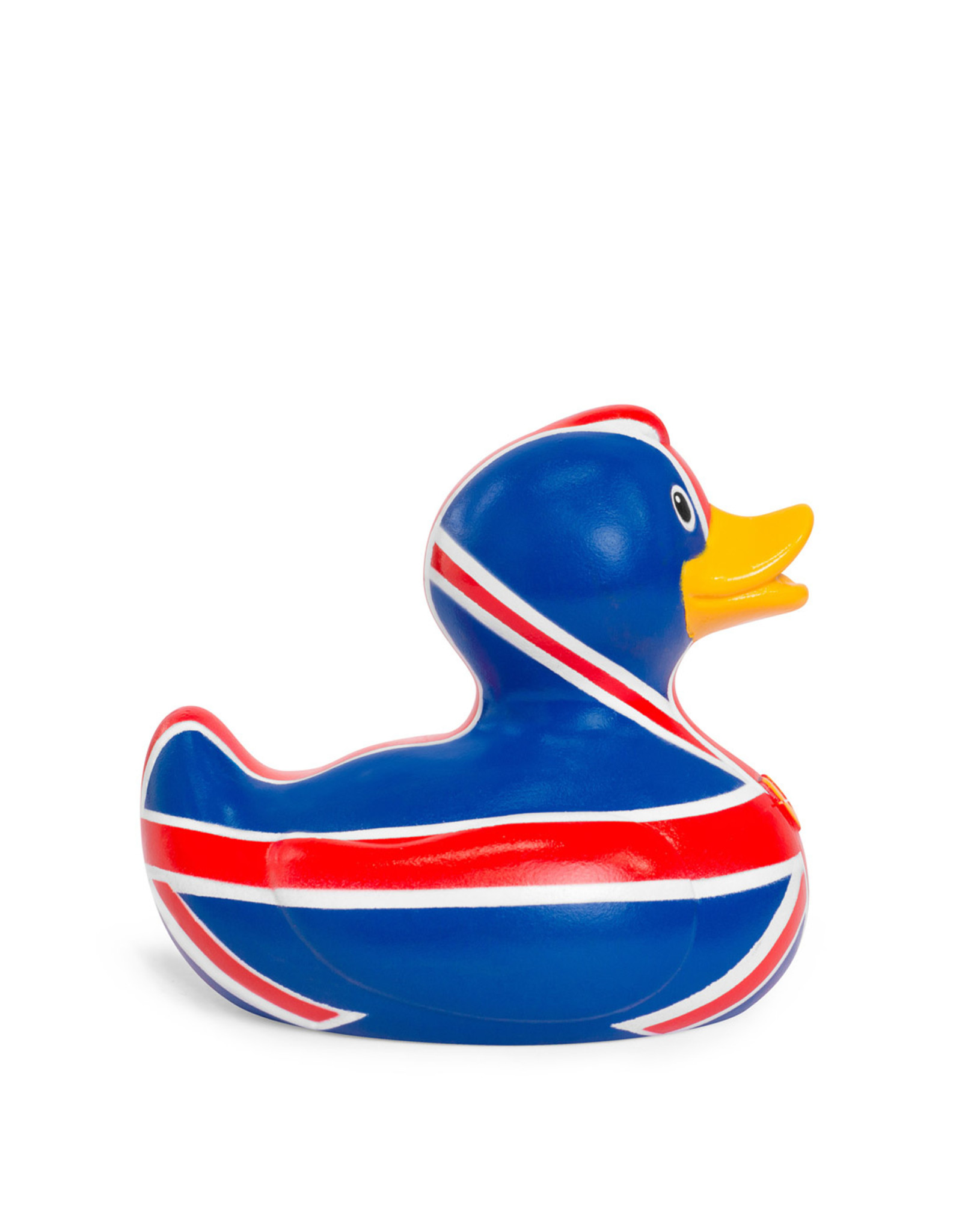 Brit Rubber Duck