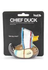 Chief Rubber Duck